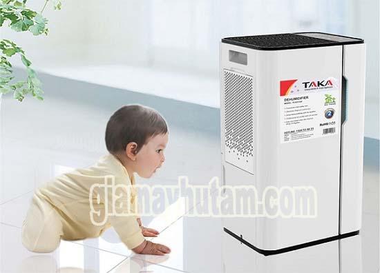 Mẹo để mua máy hút ẩm nào tốt nhất cho gia đình