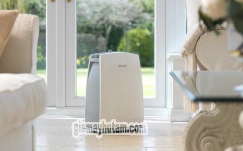 Sử dụng máy hút ẩm giúp bảo vệ sức khỏe các thành viên trong gia đình
