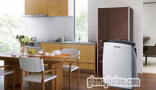 Máy hút ẩm gia đình loại Edison - sự lựa chọn hoàn hảo