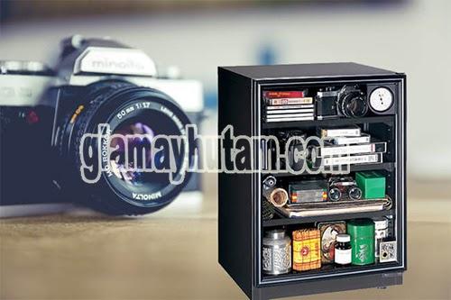 hướng dẫn mua tủ chống ẩm máy ảnh