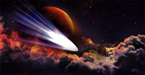 sao chổi là gì