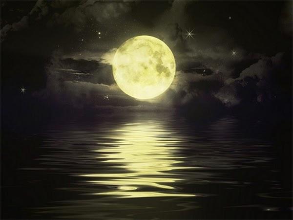 ý nghĩa của mặt trăng máu là gì